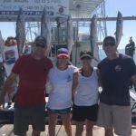 Islamorada fishing report February