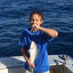 March Islamorada fishing report yellowtail