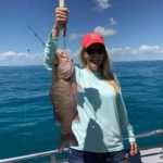 Islamorada fishing report March
