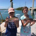 Islamorada fishing report March snapper