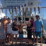 Islamorada january fishing report good catch
