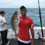 Islamorada january fishing report snapper