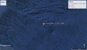WMO offshore report