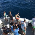 December islamorada fishing report