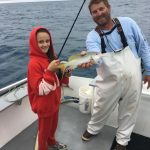 Islamorada yellowtail snapper