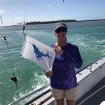 first sailfish