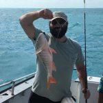 Islamorada fishing yellowtail