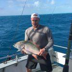 Islamorada mutton snapper fishing