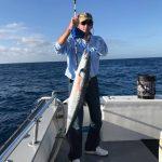 Islamorada king mackerel