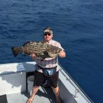 Islamorada fishing report grouper