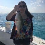 Islamorada fishing report mutton snapper