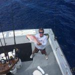Islamorada April fishing report snapper