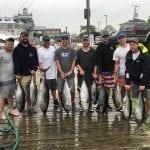 OCMD Tuna catch