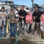 June tuna in OCMD