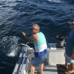 Ocean City md Tuna fishing