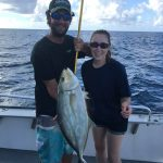 Yellow jack in Islamorada