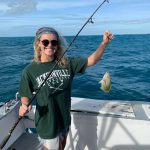 Islamorada December fishing