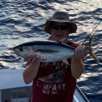 December Islamorada blackfin